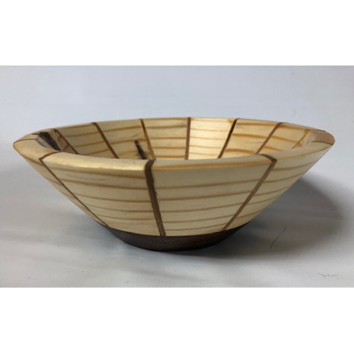 Stave Bowl by Jim Anderson