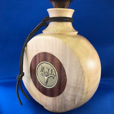 Woodturning by Joe Varga