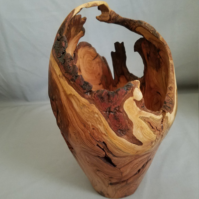 Wood Turning by Doug Handrick