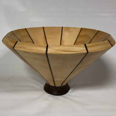 Wood Turning by Jim Andersen