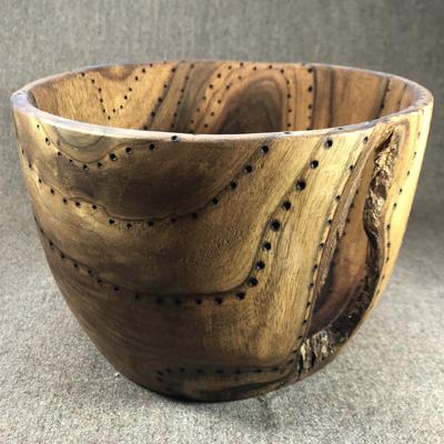 Wood Turning by Jean Schwinn