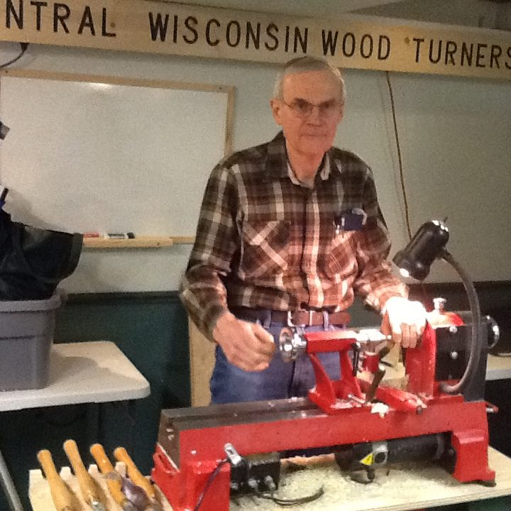Central Wisconsin Wood Turners Club
